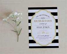 Invitation Free Download 29 Birthday Invitation Templates Free Sample Example