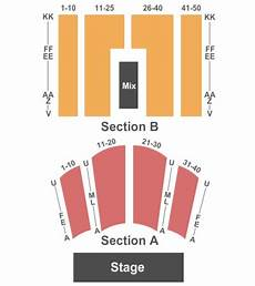 Chumash Casino Concerts Seating Chart Chumash Casino Tickets In Santa Ynez California Chumash