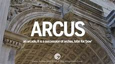 Latin Word For Design 10 Beautiful Latin And Ancient Greek Architectural Words