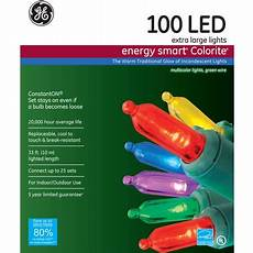 Ge Energy Smart Led Net Lights Ge Energy Smart 7mm Led Christmas Lights Multi Color