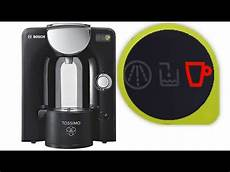 Red Light On Tassimo Coffee Machine How To Fix Bosch Tassimo Espresso Machine Red Light