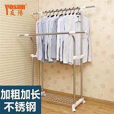 indoor clothes rack rod racks indoor clothes rack hanger floor bedroom