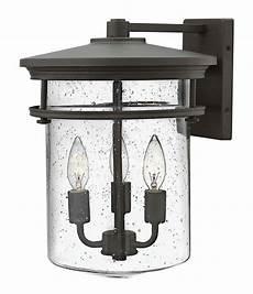 Hinkley S Custom Lighting Hadley 1625kz Outdoor Wall Sconce Outdoor Wall Lantern