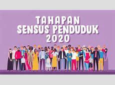 Mendata Indonesia Lewat Sensus Penduduk 2020   Banjarmasin