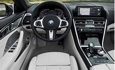 2019 bmw 8 series interior look 2019 bmw 8 series convertible ny daily news