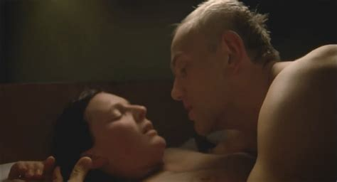 Asa Butterfield Naked