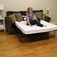 Sofa Bed Replacement Mattress 3d Image by Modern Sleep Innerspring Replacement Sofa Bed 5 Inch