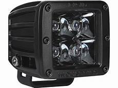 Rigid Led Lights Rigid Industries Dually Led Light Midnight Edition