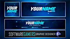 Youtube Banner Designers Design Creative Youtube Banner Or Channel Art By Atforhad