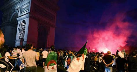 Creation Societe Algerie