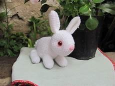 amigurumis amorosos el conejo alejo conejo blanco amigurumi