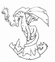 Malvorlagen Drachen Quest Drachen 00314 Gratis Malvorlage In Drachen Tiere Ausmalen