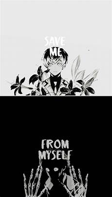 Anime Quotes Iphone Wallpaper by Anime Quotes Wallpapers Wallpaper Cave