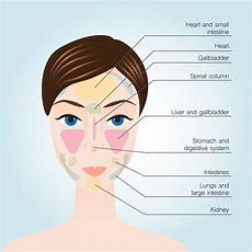 Face Reflexology Chart How To Use Reflexology Charts With Spooky2 Spooky2