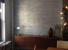 Faux Wall Painting Ideas Whoa Wednesday Diy Faux Concrete Wall Treatment Four