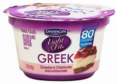 Dannon Light And Fit Strawberry Cheesecake Yogurt Nutrition Groceries Express Com Product Infomation For Dannon Light