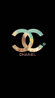 Chanel Wallpaper Iphone by Chanel Logo Iphone Wallpaper And Background Free
