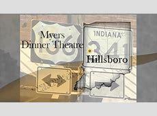 Heartland Highways 1110: ARTCo, EIU memories, Myers Dinner