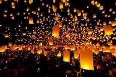 Lanterns And Lights At Chiang Mai Road Chiang Mai New Years 2020 Party Hotel Packages Events