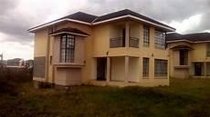 Images Of Houses For Sale 4 Bedroom Houses For Sale In Kitengela Kenya Youtube