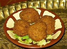 Cairo Falafel (Lower Egypt, Egypt)   traditional food