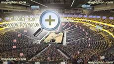 T Mobile Arena Seating Chart View New T Mobile Arena Mgm Aeg Seat Amp Row Numbers Detailed