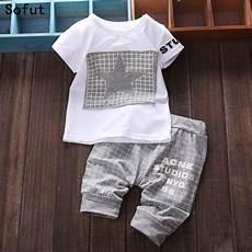 infant boy clothes aliexpress buy softu baby boy clothes brand summer