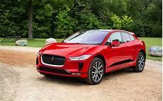 Jaguar I Pace 2020 by 2020 Jaguar I Pace Reviews News Pictures And