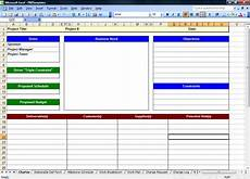 Free Project Management Forms Excel Spreadsheets Help Free Download Project Management