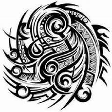 Tribal Warrior Designs 13 Awesome Tribal Warrior Tattoos