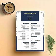 Best Designed Resume Best Resume Templates 15 Examples To Download Amp Use Right