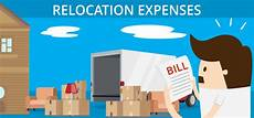 Relocation Benefit Relocation Expenses And Benefits Relocation Allowance