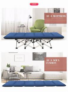 price portable modern folding single bed with