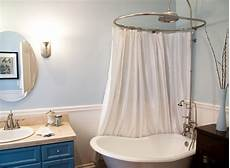 bathroom shower curtains ideas shower rod signature hardware for any shower