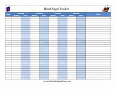 Free Printable Blood Sugar Tracking Chart Search Results For Printable Diabetes Log Sheets Pdf
