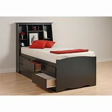 xl bed frame 6 drawers 369 93 xl bed frame