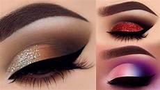 maquillaje de ojos glam 2018 eye makeup tutorial