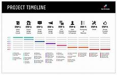 Examples Of Timeline 40 Timeline Template Examples And Design Tips Venngage
