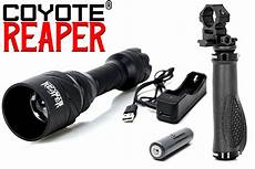 Coyote Reaper Light For Sale Scan Light For Night Hunting Coyote Reaper 174 Predator