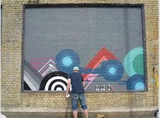Guerilla Art, Now   Londonist