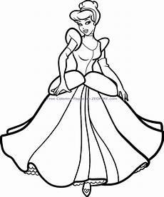 Malvorlagen Cinderella Cinderella Ausmalbilder Cinderella Malvorlage Cinderella