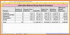 Salary Worksheet Excel 9 Sample Payroll In Excel Free Download Technician