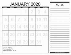Write On Calendar 2020 2020 Calendar Style 1 Free Printable Calendars