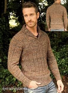 knitting men s jumper free knitting pattern вязание бесплатно