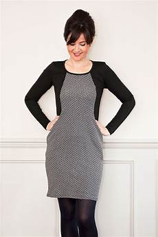 sew it dress sewing pattern pdf pattern