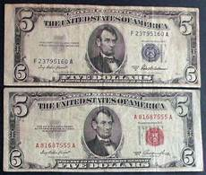 Silver Certificate Dollar Bill Value Chart Paper Money Us Price And Value Guide