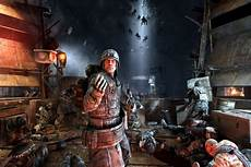 How Long Is Metro Last Light Metro 2035 Author Says Another Game Is On The Way In