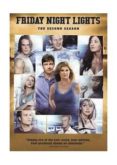 Friday Night Lights Season 4 Dvd Friday Night Lights The 2nd Season 4 Disc Slimline Set