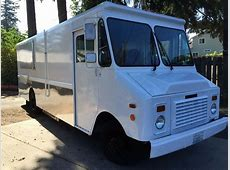 Mobile Kitchen CLASS 4 !!! ALL NEW STAINLESS STEEL !!! Food Truck Catering truck   eBay