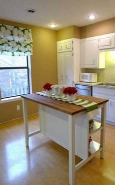 Practical Movable Island Ikea Designs For Your Small Best House Decorations Ideas Kitchen Islands Ideas Ikea